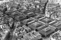 Рынок ле Галле фото
