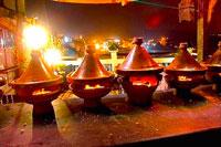 Рынок таджины фото