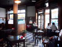 Старое кафе Буенос-Айрес фото