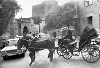 Старый Баку фото