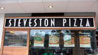Стиветсон пицца фото