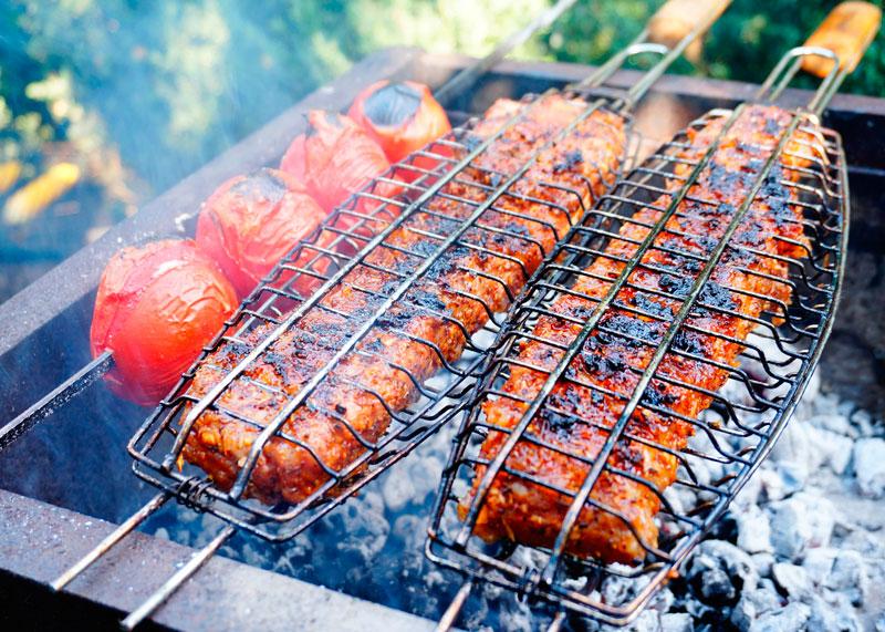 Свиные ребрышки по-мемфински рецепт фото