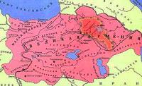 Великая Армения фото