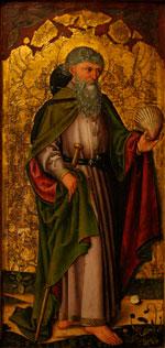 Апостол Иаков фото