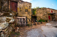 Галисия деревня фото