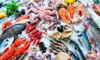 Италия морепродукты фото