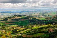 Италия в Тоскане фото
