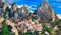 Южная Италия фото