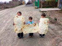 Армянские дети фото