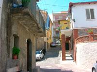 Деревня на Юге Италии фото