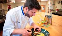 Французский повар фото