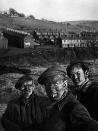 Итальянские шахтеры фото
