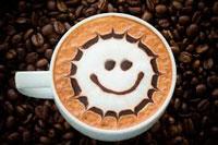 Кофеин фото
