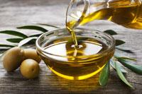 Масло из оливок фото