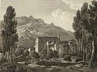 Монастырь Юстэ фото
