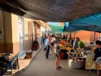 Рынок Гаруча фото
