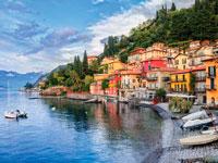 Север Италия фото