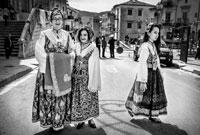 Сицилийские албанцы фото