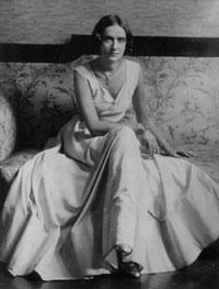 Элизабет вон Арним фото