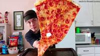Биг пицца фото