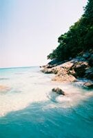 Таиланд море фото