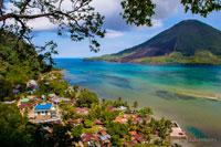 Молуккские острова фото