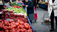 Осенний рынок фото