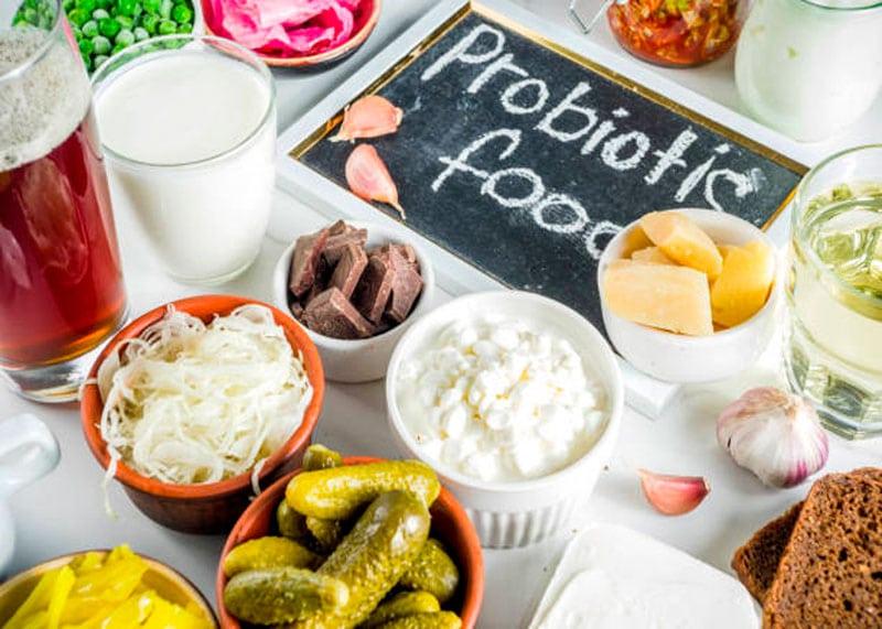 Пробиотики фото