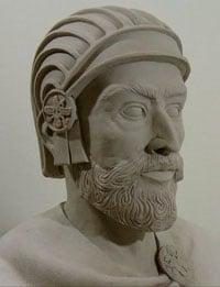 Царь Кир фото