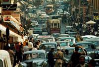 Бейрут семидесятых фото