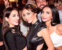 Бейрутские девушки фото