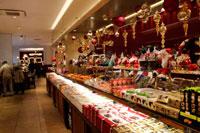 Магазин марципана в Любике фото