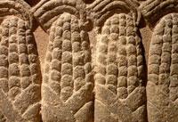 Маис на камне фото