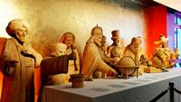 Музей марципана фото
