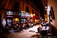 Улицы Мадрида фото