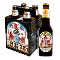Пиво Вирджилс фото