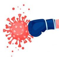 Анис борьба с вирусами фото