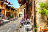 Улочки Бейрута фото