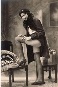 Итальянская проститутка фото