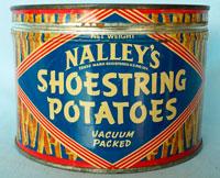 Картофель шустринг в банке фото