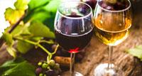 Вино для мяса и рыбы фото
