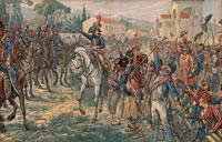 Наполеон в Италии фото