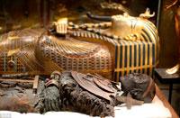 Гробница Тутанхамона фото