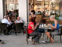 Кафе Левант фото