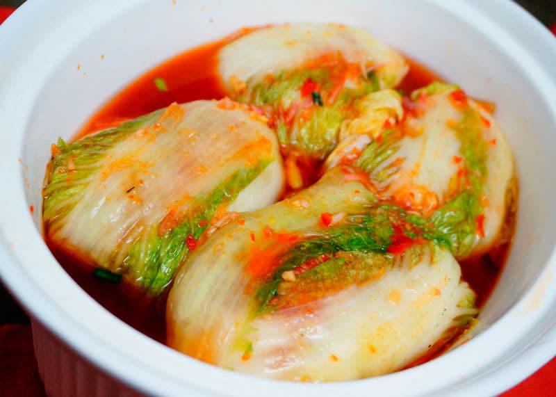 Кимчи рецепт фото