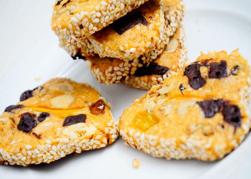 Мексиканское печенье анчо моле рецепт фото