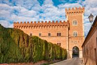 Замок Жерардеска фото