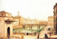 Древняя Флоренция фото