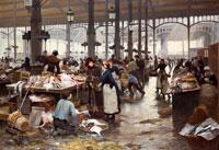 Рынок Леаль фото
