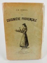 Книга провансальская кухня фото
